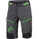 Karpos Rapid Pants Men grey/black